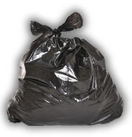 Bag of trash 3