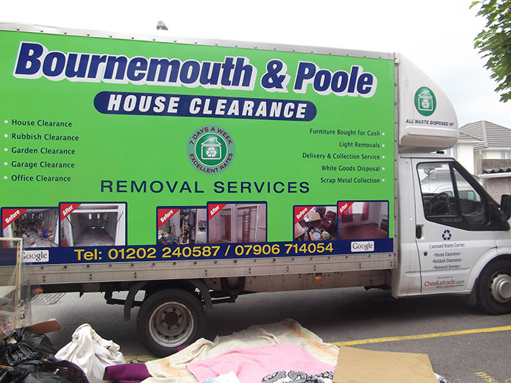 How To Pick A Good Local House Clearance Company